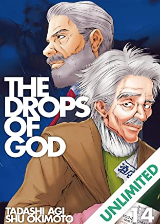 Drops of God (comiXology Originals) Vol. 14